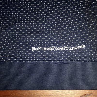 Carswell Sweater NoPlaceForAPrincess